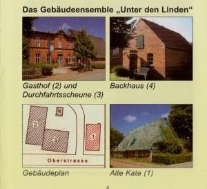 Alte Kate Oelixdorf
